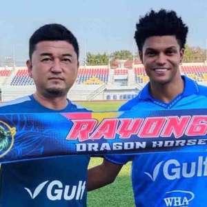 Bruno Paulo relembra início no Flamengo e analisa nova ...