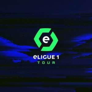 A Ligue 1 lança a eLIGUE TOUR, sua nova competição de ...