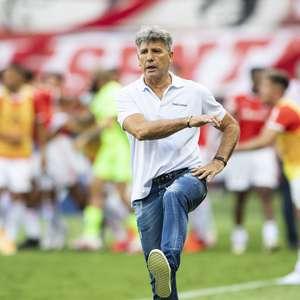 """""""Se queriam avacalhar o Brasileiro, conseguiram"""", diz Renato"""