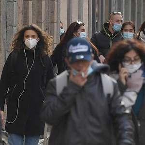 Itália registra 8.561 casos e 420 mortes na pandemia em ...