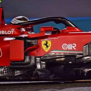 """Chefe da Ferrari compara """"mentalidade vencedora"""" de ..."""