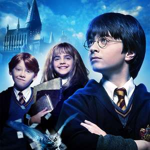 HBO Max desenvolve série de Harry Potter