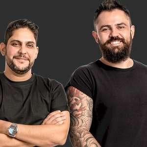 Jorge & Mateus iniciam o ano com o primeiro volume do EP ...