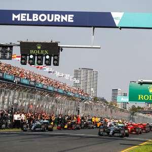 Organização do GP da Austrália garante corrida em 2021 ...