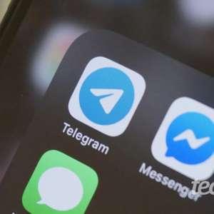 """Chefe do WhatsApp diz que Telegram tem """"problema real de ..."""