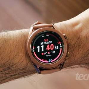 Galaxy Watch 4 e Apple Watch 7 devem trazer recurso para ...