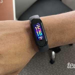 Xiaomi Mi Band 6 deve ter GPS, Amazon Alexa e oxímetro