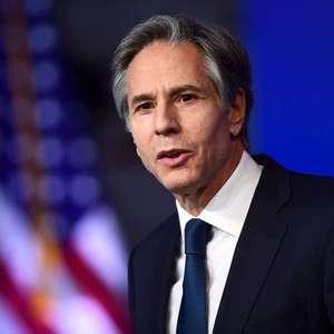Senado dos EUA confirma Blinken como secretário de Estado