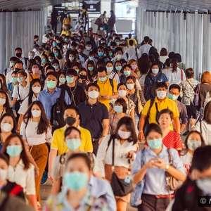 Pandemia de coronavírus: os benefícios para a saúde de ...