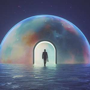O físico que afirma que o tempo corre em duas direções (e de que modo isso afeta como entendemos o Universo)