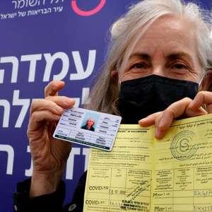 Vacinação em Israel: as acusações de 'apartheid' em ...
