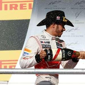 Hamilton lembra risco ao ir para Mercedes