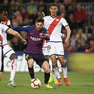 Rayo Vallecano x Barcelona: onde assistir e prováveis ...