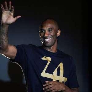 Viúva de Kobe Bryant diz que perda 'ainda não parece real'