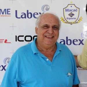 Macaé Esporte apresenta elenco e inicia preparação para ...