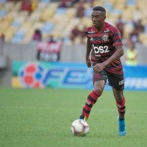 Flamengo recebe oferta e encaminha venda de Yuri César a ...