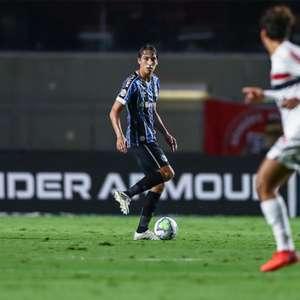 Grêmio perde Geromel para o restante da temporada