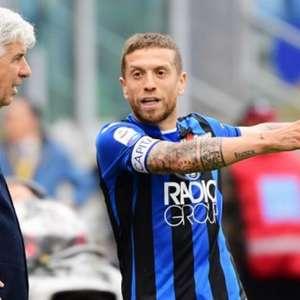 Gasperini acredita na Atalanta sem Papu Gómez: 'A equipe ...