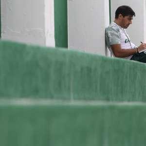 Bastidores do Palmeiras: discrição, foco e estudo marcam ...