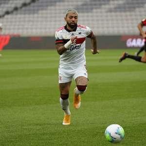 Zé Elias critica fase de Gabigol no Flamengo: 'Parou em ...