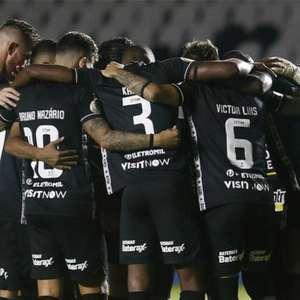 Botafogo é o único time da série A que não pontuou em 2021
