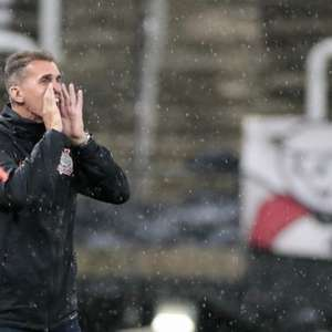 Mancini elogia atuação do adversário e vê Corinthians ...