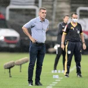 Mancini quer reequilibrar campanha do Corinthians por ...