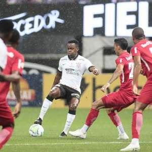 Corinthians melhorou e pode crescer, mas é preciso ...