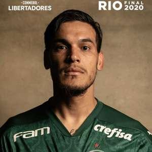Libertadores se inspira na tradição de Palmeiras e ...
