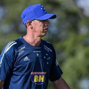 Cruzeiro terá Célio Lúcio no comando do time para o ...