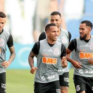 Após derrota, Corinthians inicia preparação para o duelo ...