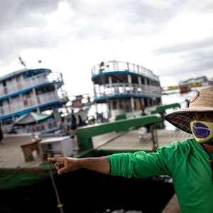 Juíza manda suspender entrega de vacinas a Manaus