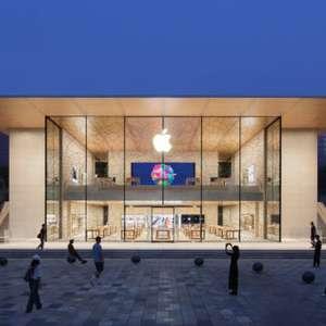 """Apple troca diretor de hardware para focar em """"novo projeto"""""""