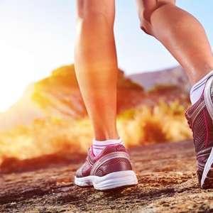 6 truques que vão deixar a sua caminhada mais potente