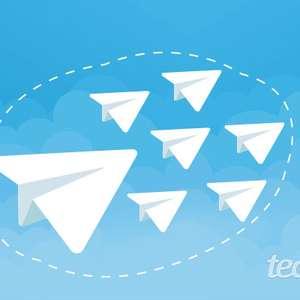 Como criar um grupo no Telegram