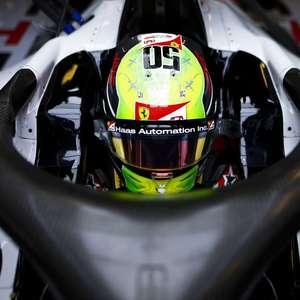 Chefe da Haas diz que Schumacher e Mazepin devem ...
