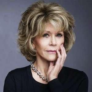 Globo de Ouro vai homenagear Jane Fonda com troféu pela ...