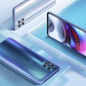 Motorola Edge S é lançado com Snapdragon 870 e bateria ...