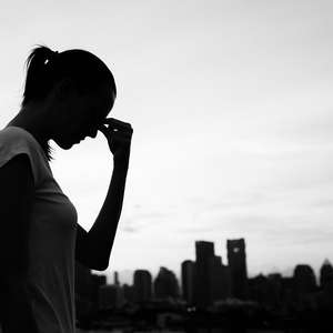 5 dicas para afastar pensamentos negativos da sua vida