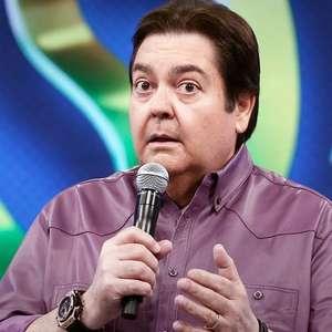 """Globo confirma saída de Faustão: """"Decisão do apresentador"""""""