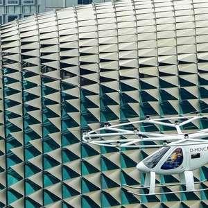 De mochilas a jato a motos voadoras: os veículos aéreos ...