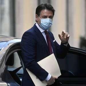 Em meio a crise na Itália, senadores fundam grupo para ...