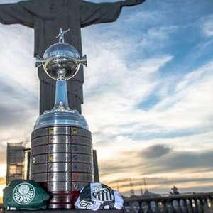 Conquista rara: só 5 jogadores de Palmeiras e Santos já ...