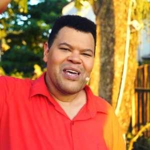 Babu Santana lança 'Sarau do Paizão': 'Nossa ...