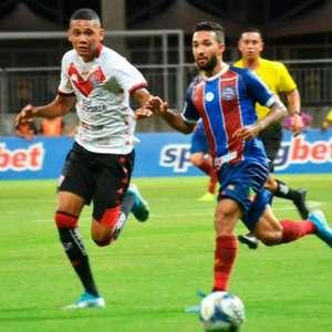 Bahia e Vitória encerram a temporada em dívida com seus torcedores