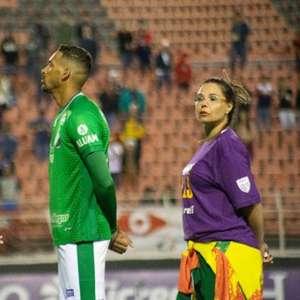 Artilheiro do Guarani, Júnior Todinho iguala marca de ...