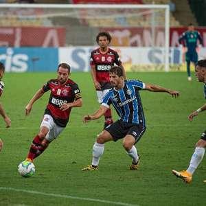 Grêmio x Flamengo: prováveis times, desfalques, onde ver ...