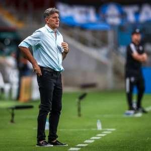 Confira a provável escalação do Grêmio para encarar o ...