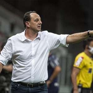 Sob pressão constante, Rogério Ceni tem cinco desafios ...