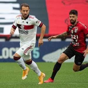 Com interesse do mercado árabe, Flamengo pode alcançar ...